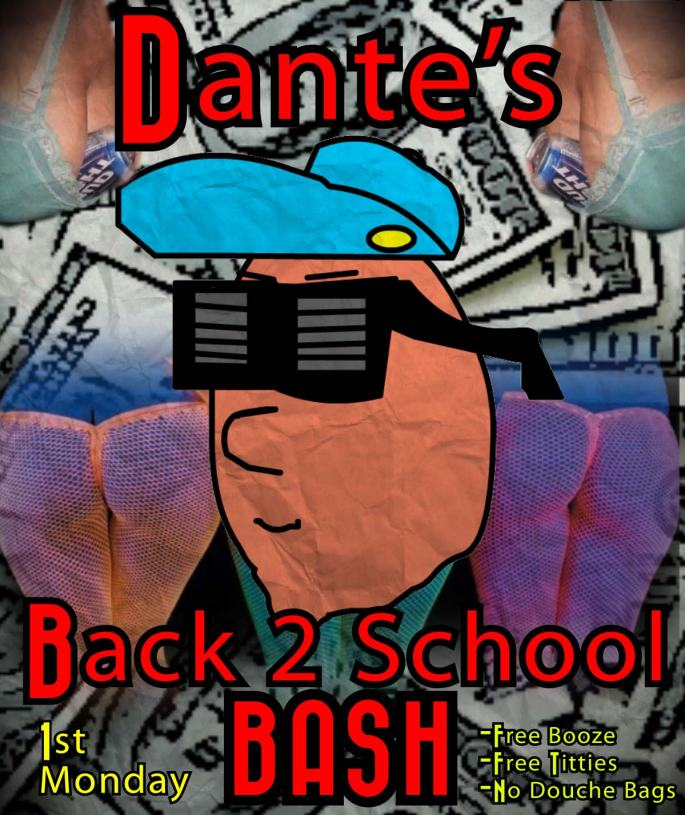 Dantesbacktoschoolbash